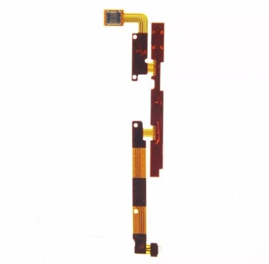 Flex Power e Volumes Tablet Tab 7 Plus P6210 P6200