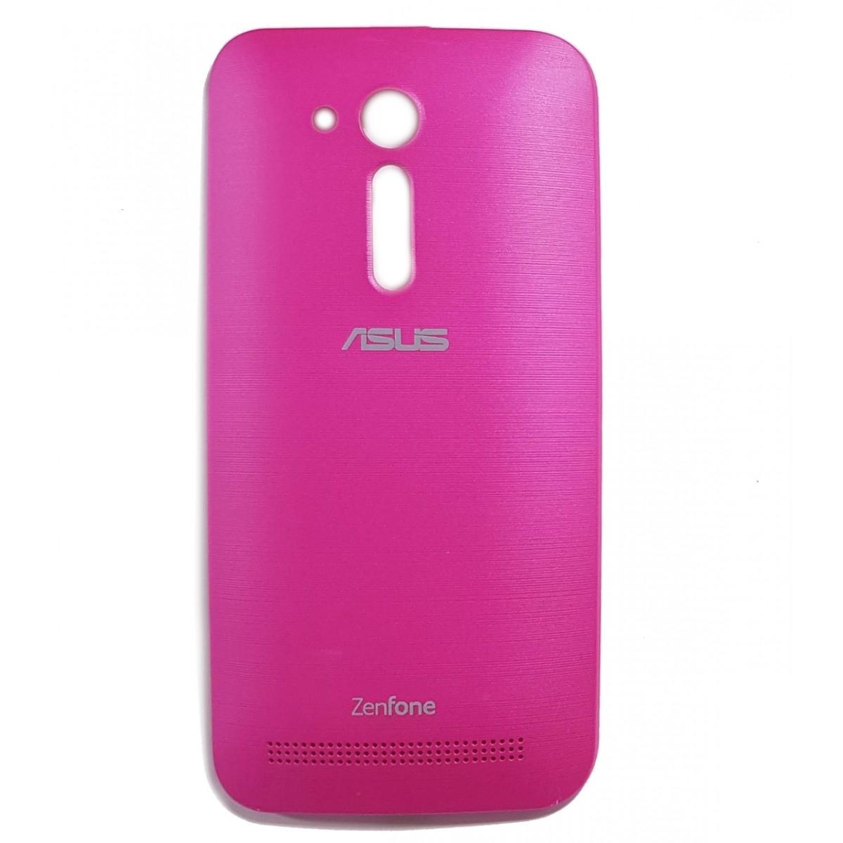 Tampa Zenfone Go Mini ZB452KG X014D 4.5 Rosa