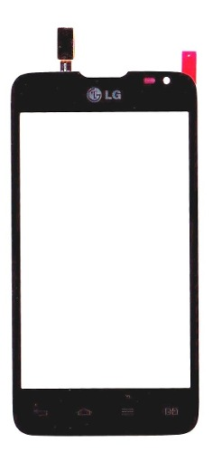 Touch LG L65 D285 Dual 4.3 Preto 1 Linha
