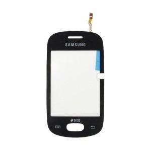 Touch Samsung Galaxy Star S5280 S5282 Preto - 1 Linha