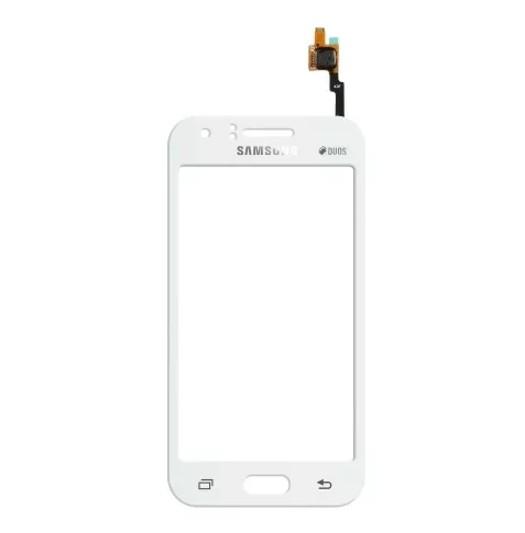 Touch Samsung J1 J100 Branco Original