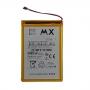 Bateria Moto G3 Xt1543 Fc40 2470mAh Mx