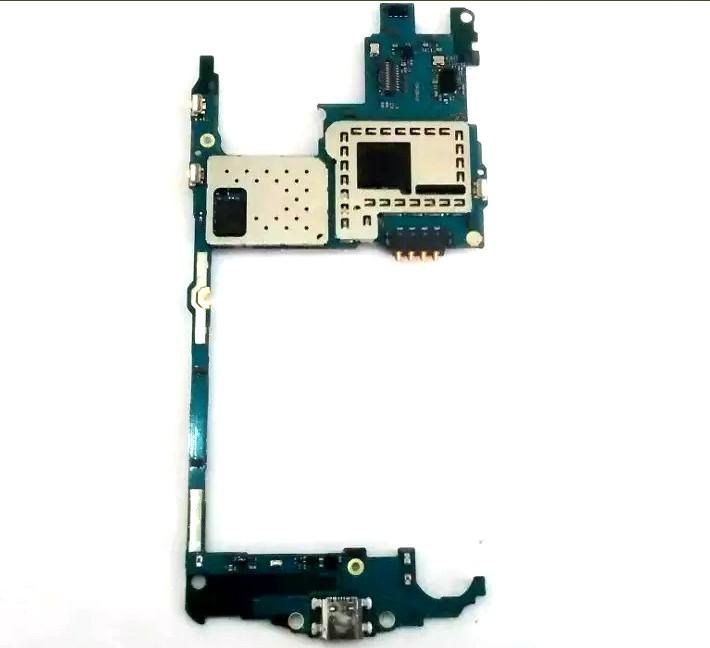 Placa Mãe Principal Samsung J2 J200BT Dual Original Seminovo Retirado