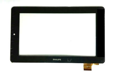 Touch Tablet Philips Pi2010b1x/78 7 Polegadas Novo