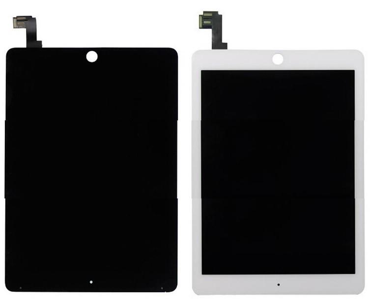 Display Frontal Ipad Air 2/ Ipad 6 A1566 - A1567 1 Linha Max - Escolha Cor