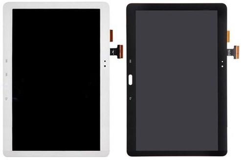 Display Frontal Tablet Note 10.1 2014 Edit P600 P601 P605 1 Linha Max - Escolha Cor