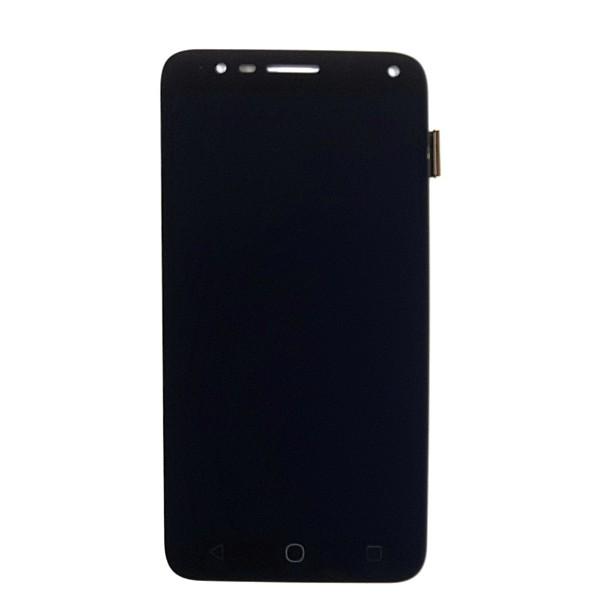Display Frontal Alcatel One Touch Pop 4 Premium 5051 5051X 5015D 5 Polegadas  1 Linha Max