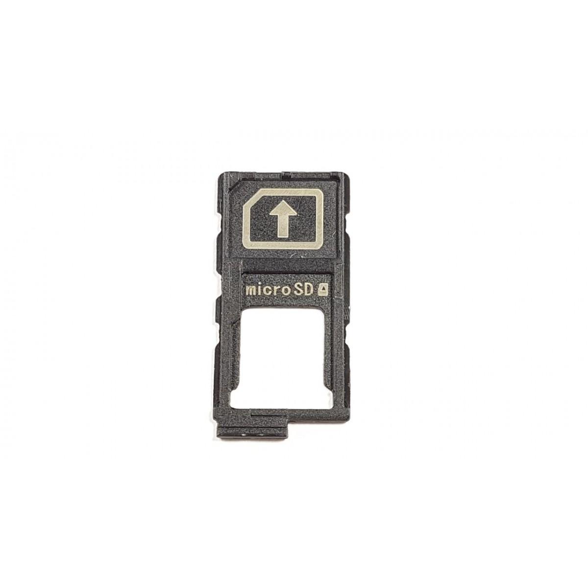 Bandeja Gaveta do Sim Card Sony Xperia Nano Z3 Z3 Plus Z4