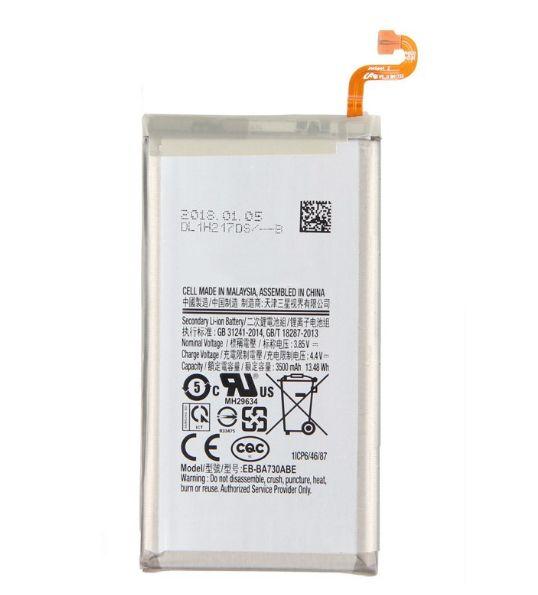 Bateria A8 Plus A730 A730F EB-BA730 2018 3500mAh