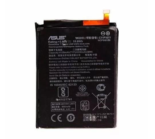 Bateria Asus Zenfone 3 Max Zc520TL 4130mah
