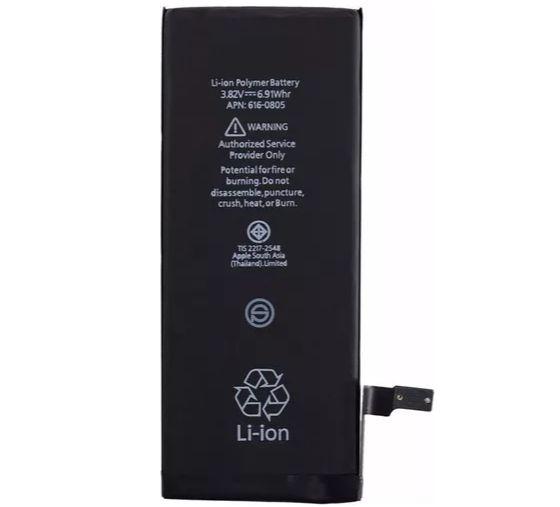 Bateria iPhone 6G 4.7 1 Linha
