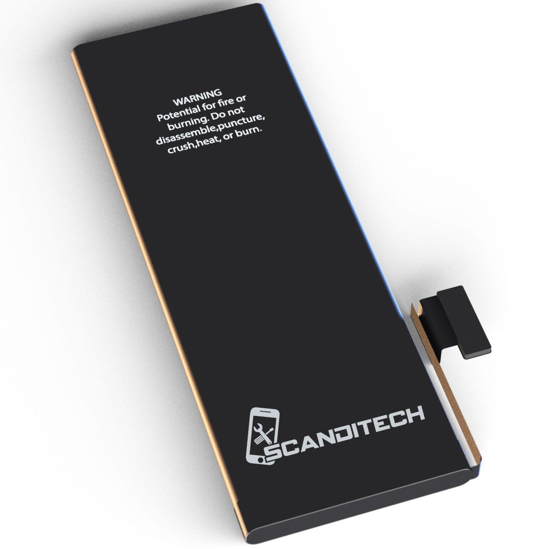 Bateria iPhone 6G Plus Scanditech 2915mAh