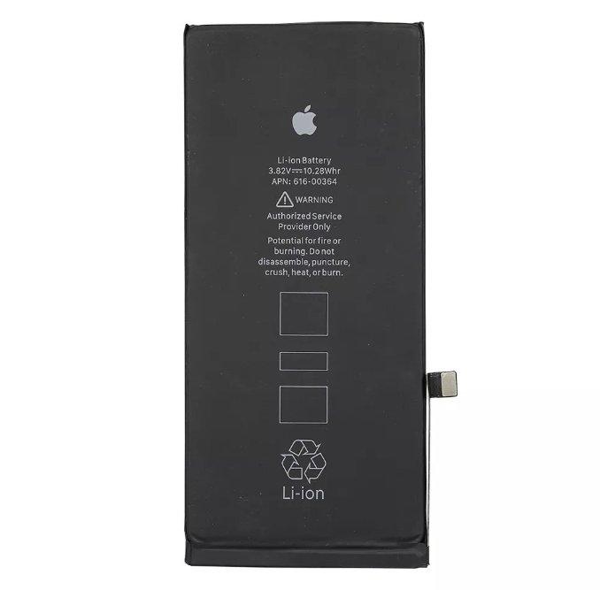 Bateria iPhone 8 Plus Apple 2691mAh Original