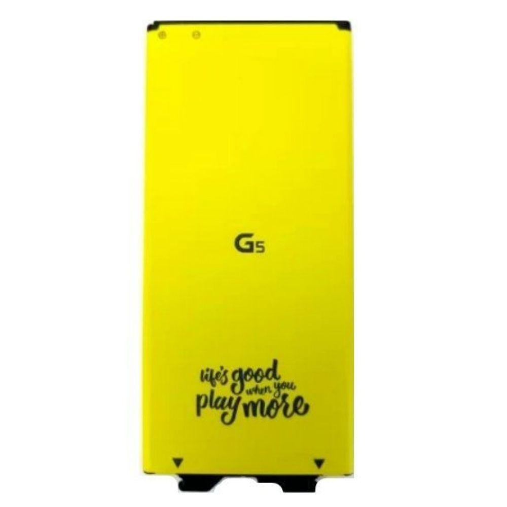 Bateria Lg G5 Bl-42d1f G5 H840 H860 H820 Original
