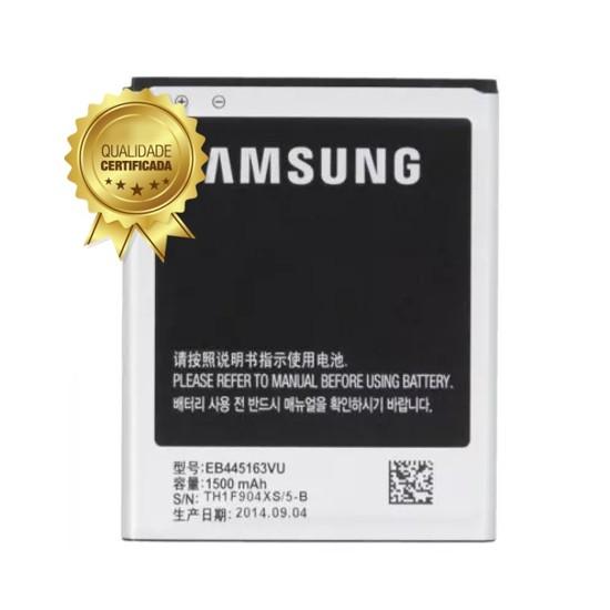 Bateria Omnia M S7530 7530 EB445163 1500mah Original