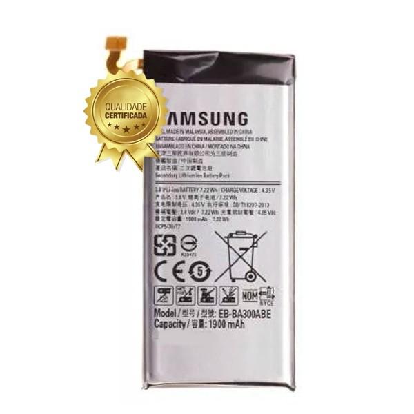 Bateria A3 Sm A300 1900 Mah 1 Linha