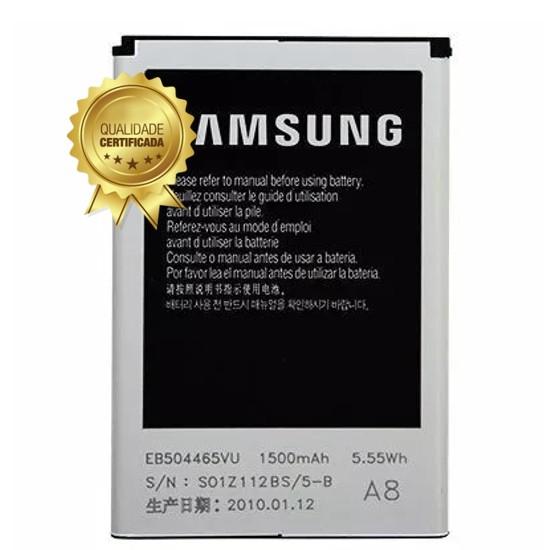 Bateria A8 EB504465 1500MAH Original