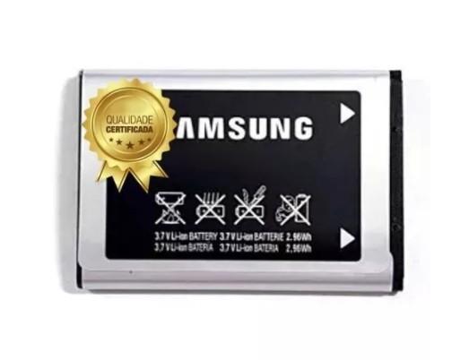 Bateria E230 M2510 S3550 S5050 At Ab403450bu 800mAh Original