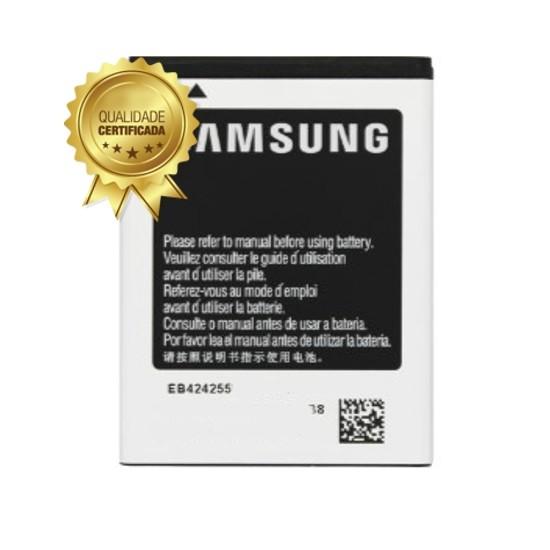 Bateria E4 6230 3850 EB424255 1000mAh Samsung Original