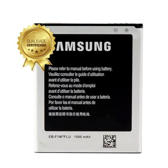 Bateria S3 Mini 7562 7582 Gt-I8190 1 Linha