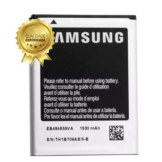 Bateria I8150 EB484659 1500mAh Samsung Original