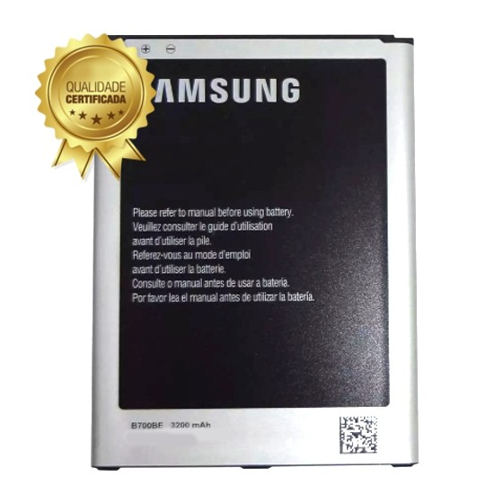 Bateria Mega B700BE 3200MAH i9200 Original