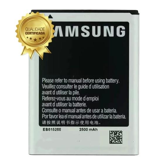 Bateria Note 1 GT-N7000 N70000 EB615268 2500mah Original