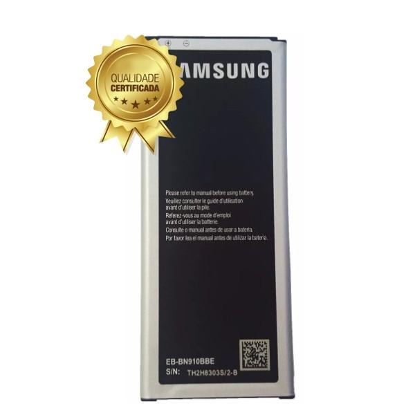 Bateria Samsung Note 4 N910C EB-BN910BBE 1 Linha