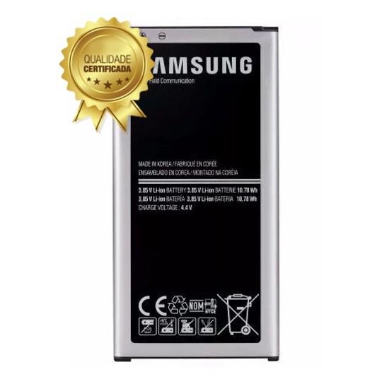 Bateria S5 Mini G800 Sm-g800 Compatível Samsung