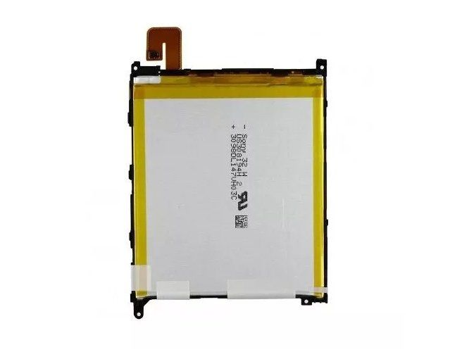 Bateria Sony Xperia Z Ultra Xl39 Xl39h C6806 C6802