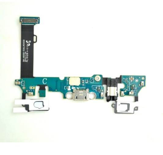Flex Conector de Carga A9h A900 A9000 com Sensor