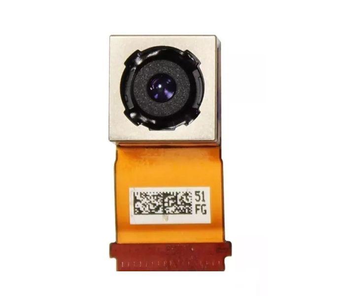 Câmera Traseira Moto G5 Plus XT1683