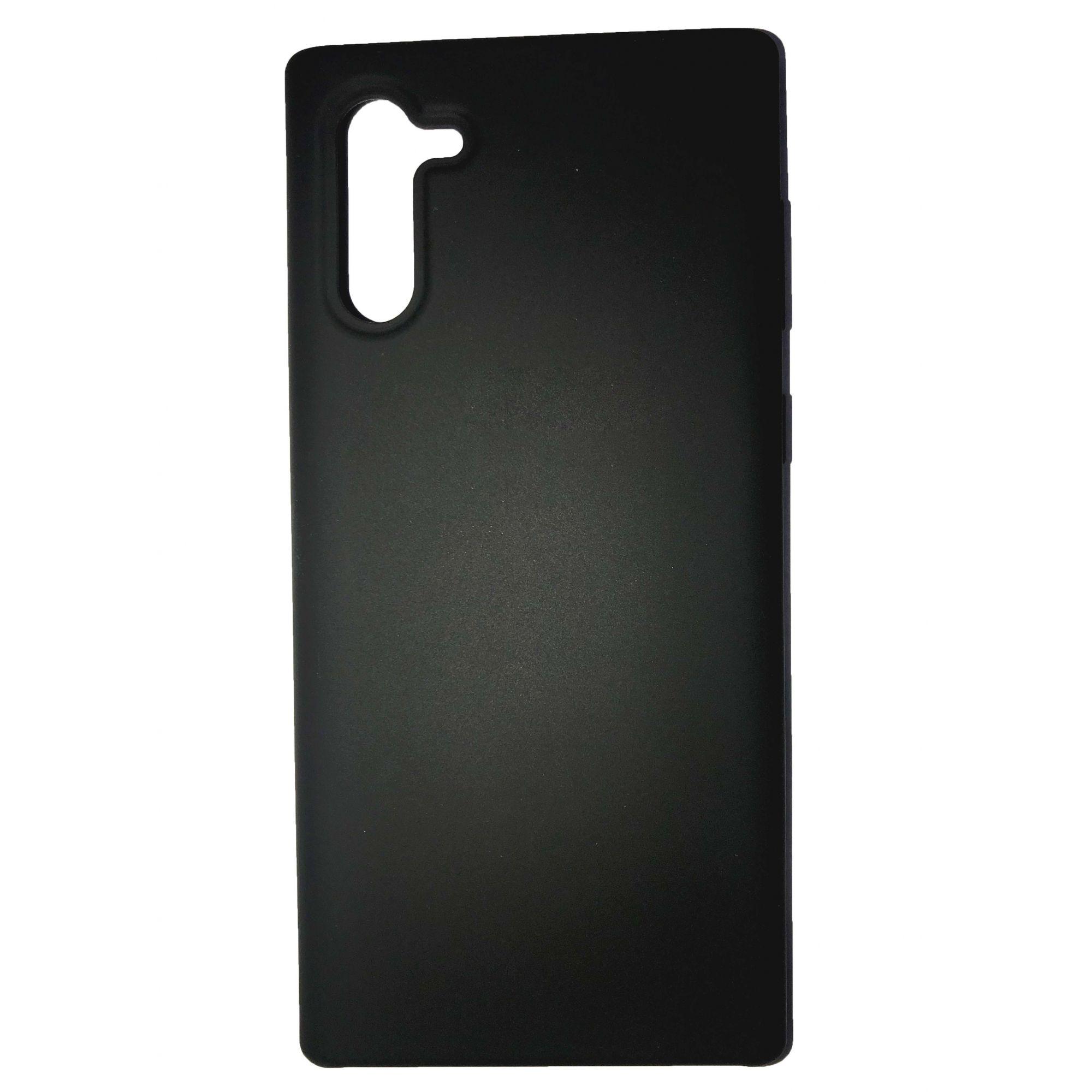 Capa Case Note 10 Preto