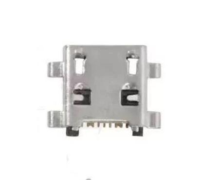 Conector de Carga Pocket 2 G110 Compatível 9192 I8262 G110 S5310 S5312 S6313