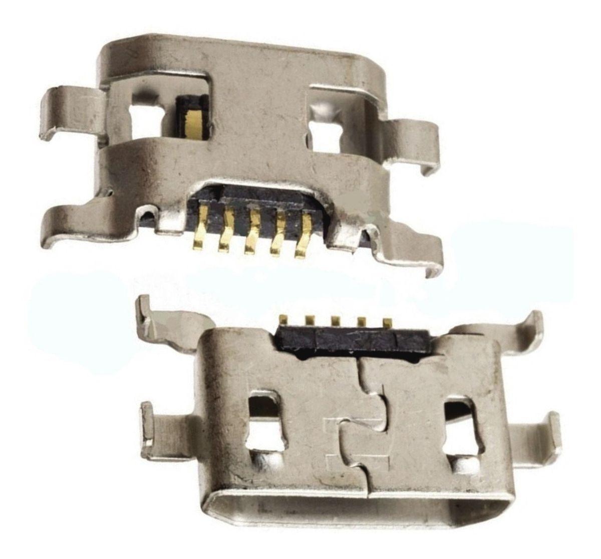 Conector De Carga Usb Sony Xperia C2304 C2305