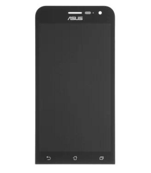 Display Frontal Asus Zenfone 2 Laser Ze500CL 6 Polegadas Preto sem Aro