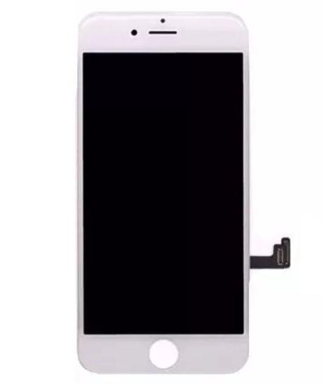Display Frontal iPhone 7 Plus 5.5 Branco 1 Linha Max
