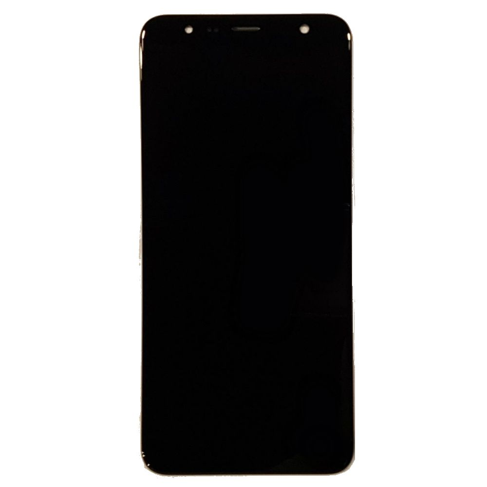 Display Frontal J6 Plus/ J6+ J610 /J410 / J415 Preto AAA