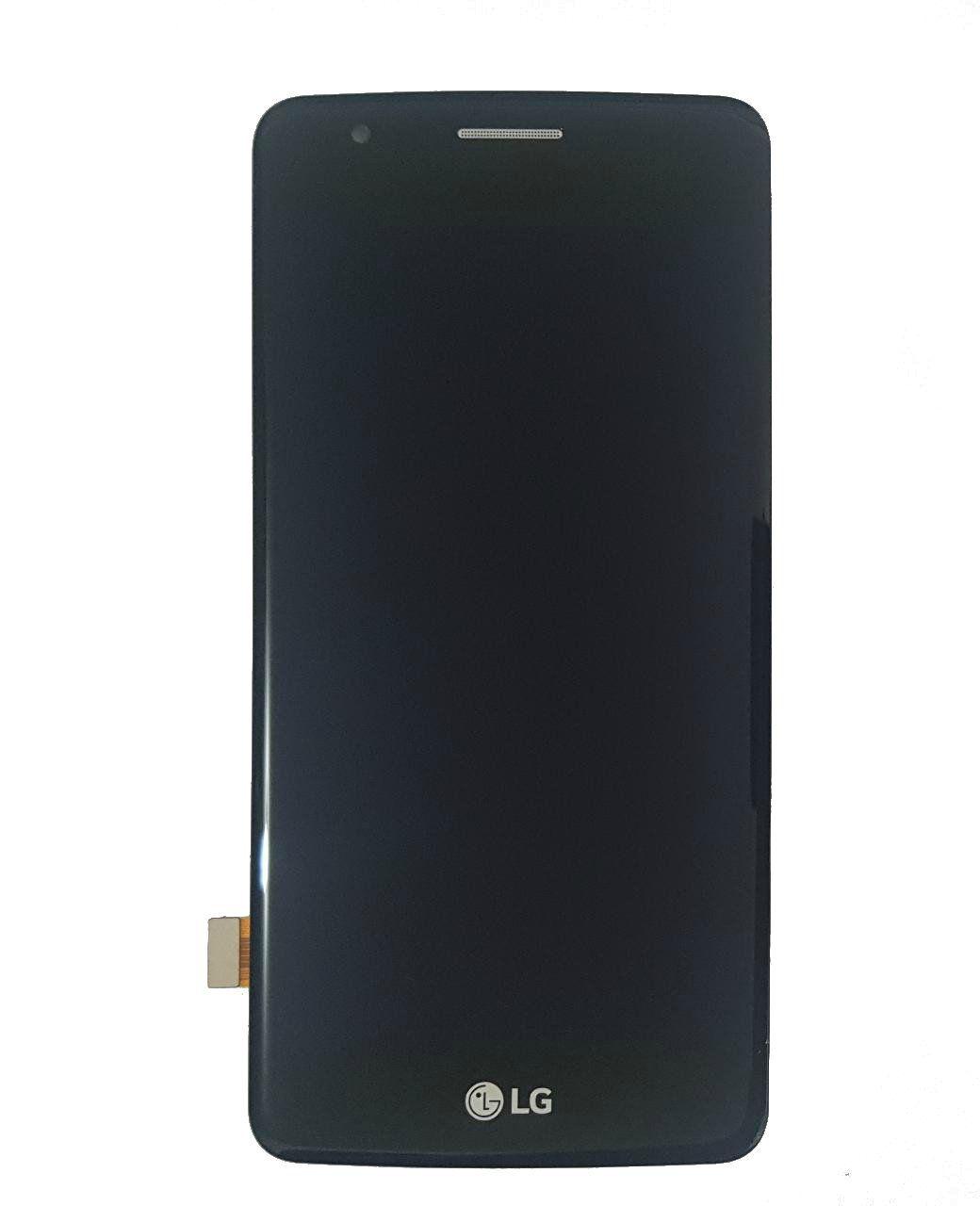Display Frontal K8 2017 X240 5 Polegadas com Aro Preto Original