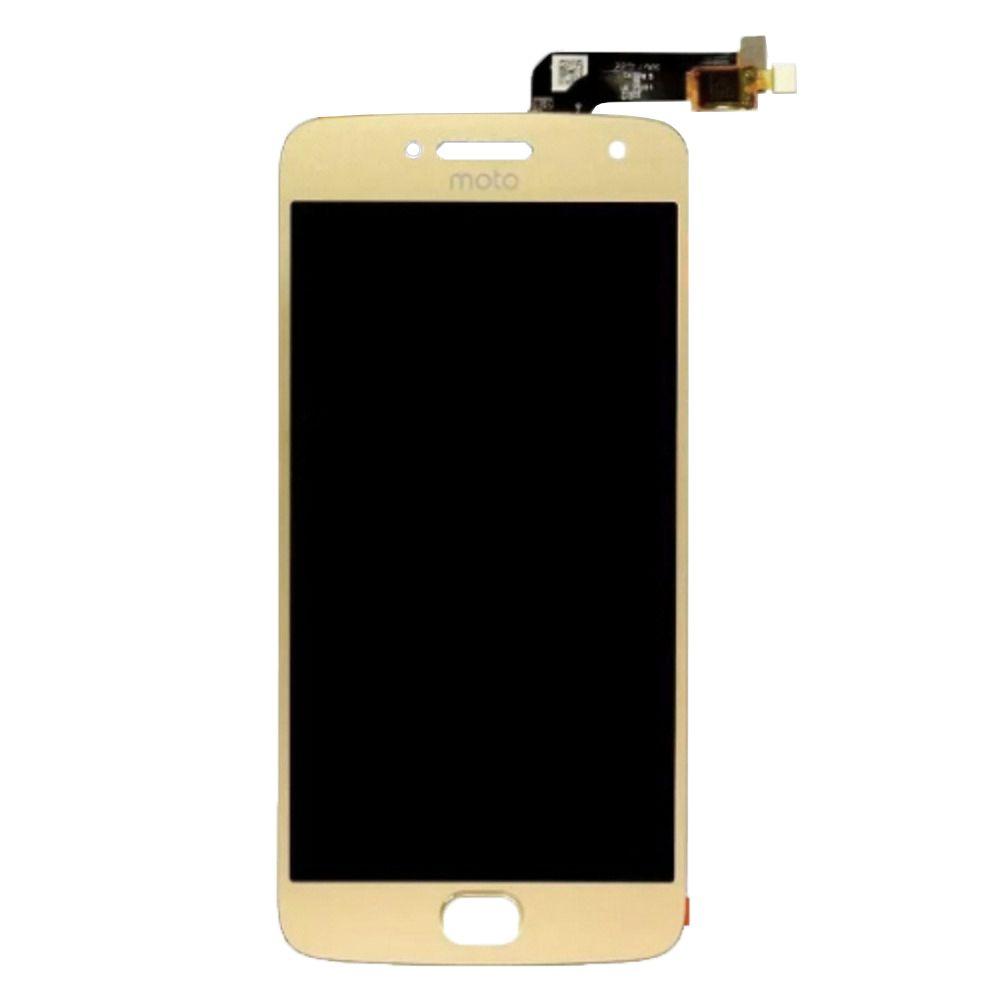 Display Frontal Moto G5 Plus XT1683 5.2 Original - Escolha Cor