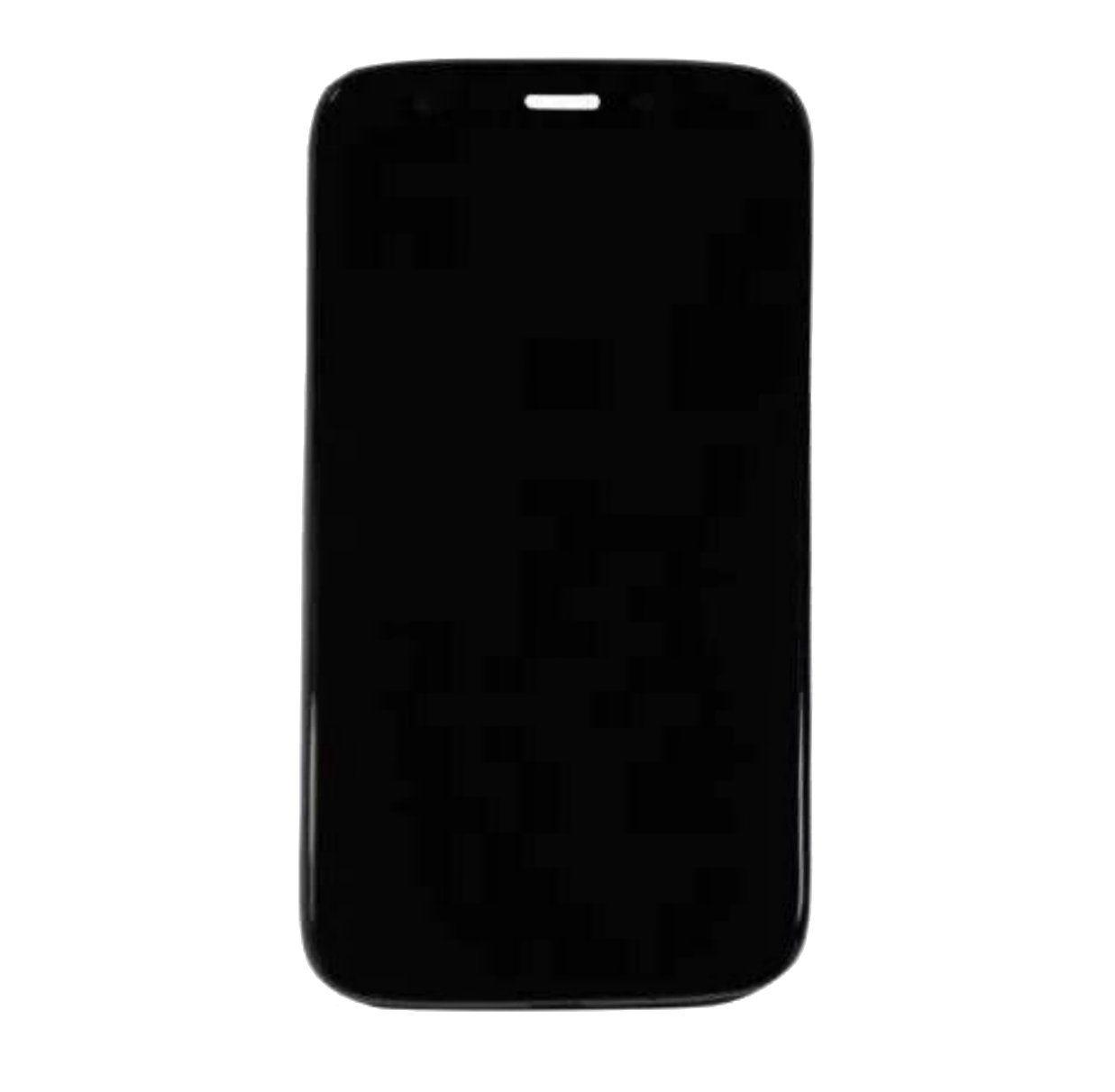 Display Frontal Moto G Xt1032 Xt1033 Aro 1 Linha