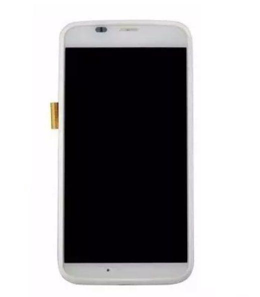 Display Frontal Motorola Moto X XT1058 XT1060 Branco