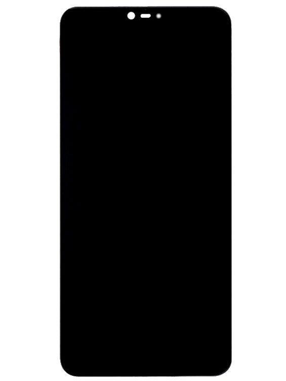 Display Frontal Xiaomi MI 8 Lite/ MI 8X/ MI 8 Youth 6,26 Polegadas Preto 1 Linha Max