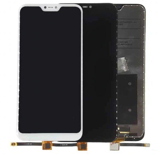 Display Frontal Xiaomi Mi A2 Lite/ M1805D1SG/ Redmi 6 Pro 5,84 Polegadas - Versão Global 1 Linha AAA - Escolha Cor