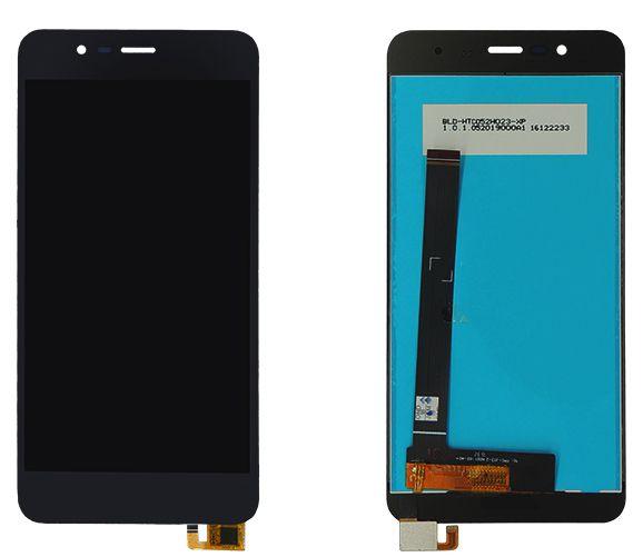 Display Frontal Zenfone 3 ZC520TL