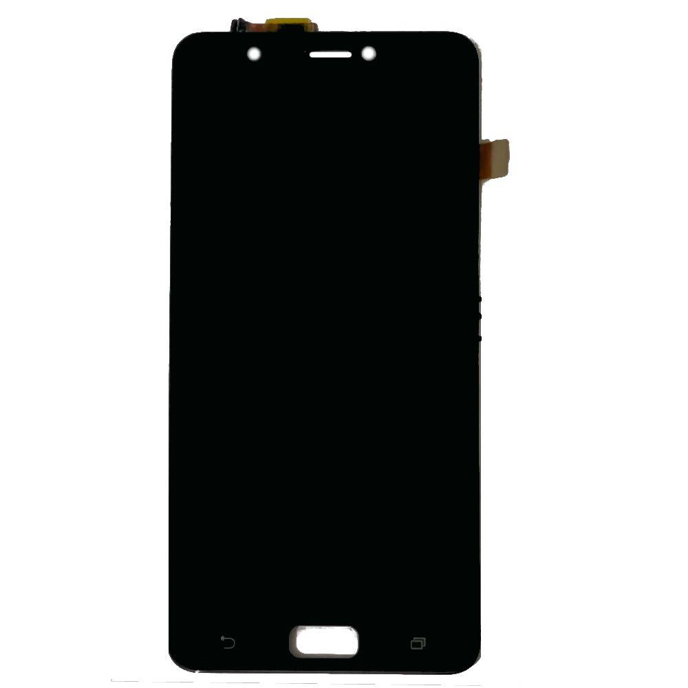 Display Frontal Zenfone 4 Max ZC520KL Preto 1 Linha Max