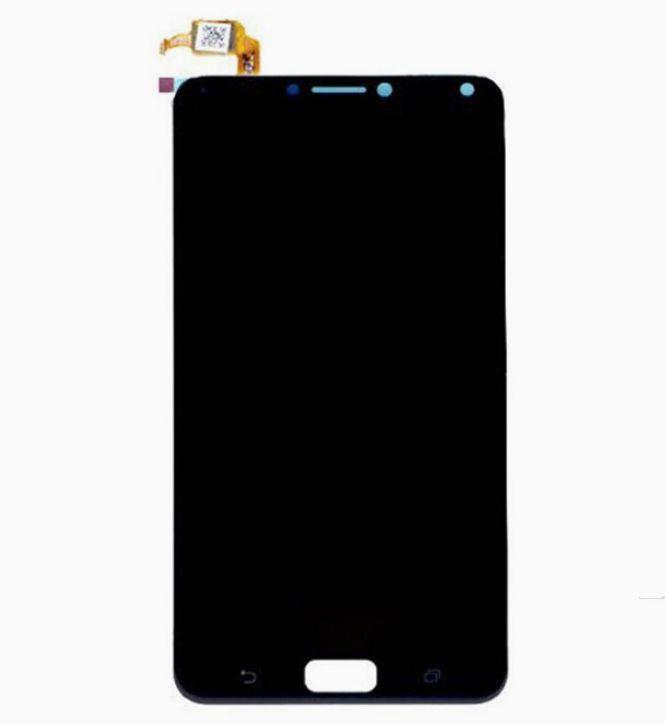 Display Frontal Zenfone 4 Max ZC554KL 1 Linha - Escolha A Cor