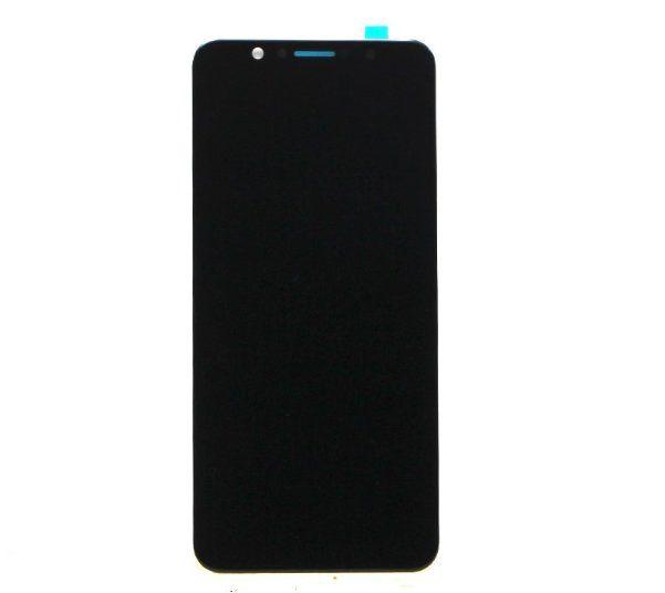 Display Frontal Zenfone Max Pro M1 ZB601KL/ ZB602KL Preto 1 Linha AAA