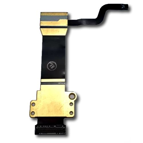 Flex Ligação Lcd na Placa I5510 Galaxy 551 GT-I5510