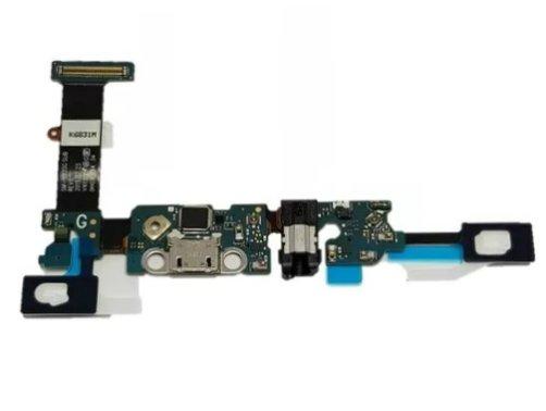 Flex com Conector de Carga Samsung Note 5 SM-N920G Sub Rev 0.7L